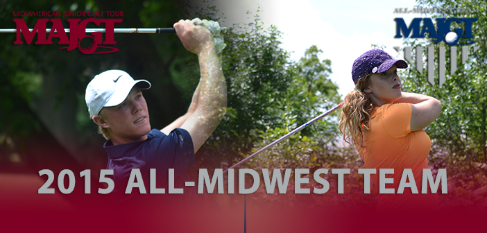 2015 All-Midwest Teams Announced!