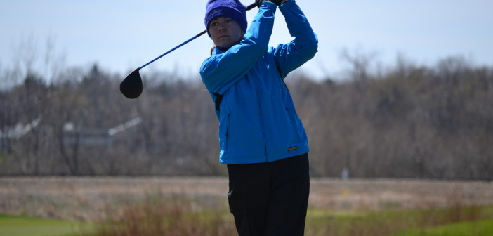 Tyrrell & Beaudreau named champions at Sanctuary GC