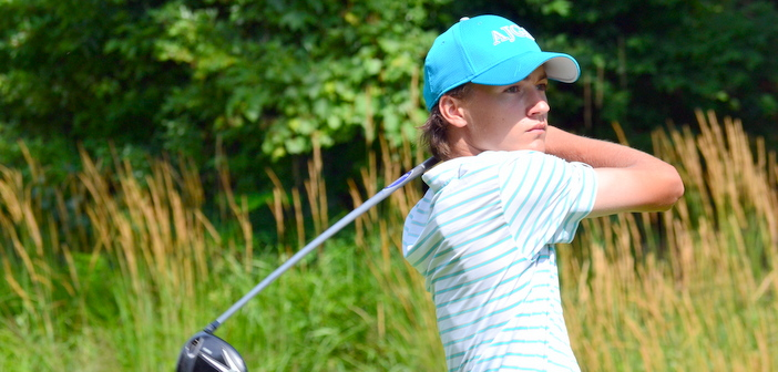 Matt Wingren and Haeri Lee Victorious at Forest Hills Classic