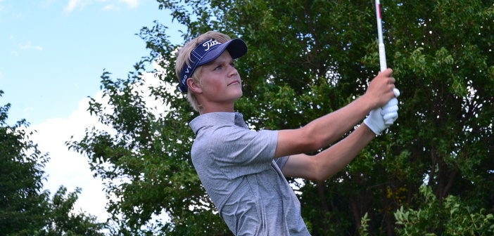 Roat, Bundy, and Saban Lead After First Round of Purdue Classic