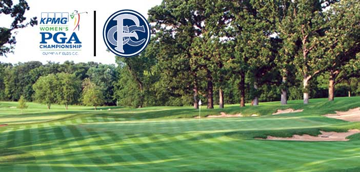 Flossmoor CC to Host 2017 Girls Championship